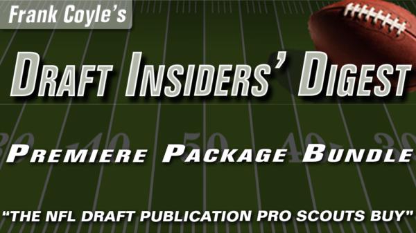 Draft Insiders-Premiere Package